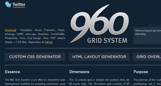 CSS Grids Tools