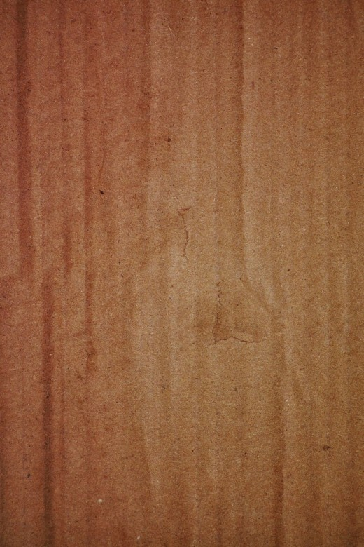 Cardboard Texture 01