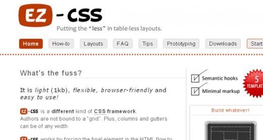 Ez – CSS