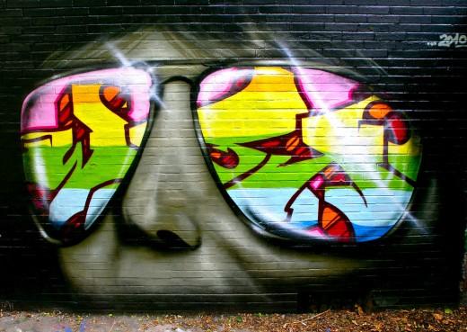 Graffiti 238