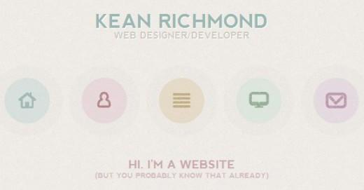 Kean Richmond