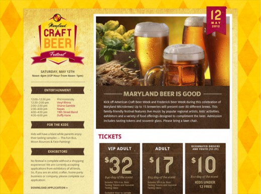 Maryland Craft Beer Festival