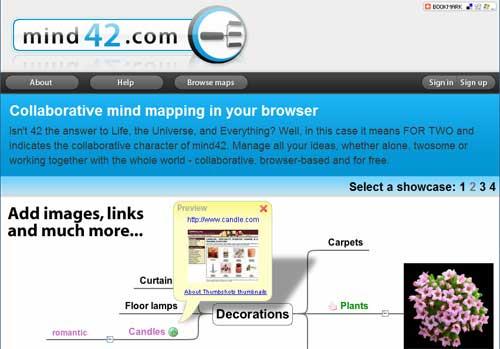 Mind 42