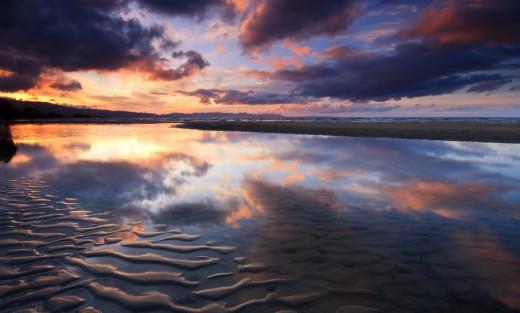 Reflections by Chrisgin