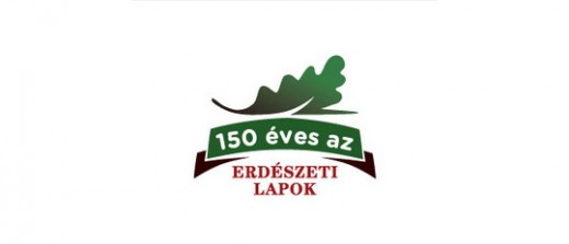 150 eves az Erdeszeti Lapok