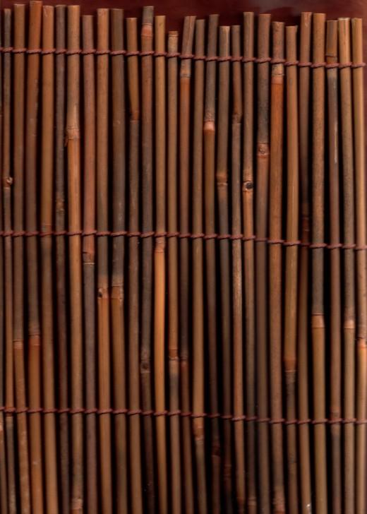 Dark Bamboo