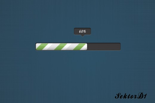 Fancy Progress Bar