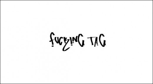 Fucking Tag