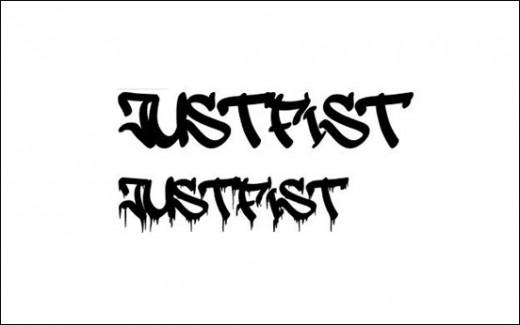 Just Fist