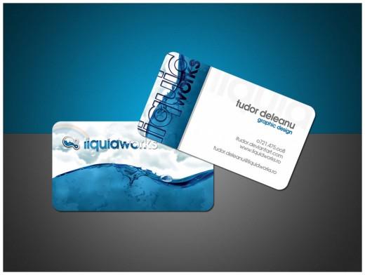 LiquidWorks BC White