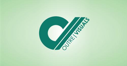 Outre Visuals logo