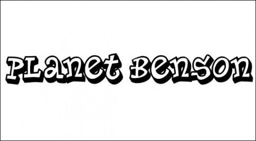 Plant Benson