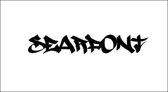 30 Attractive Free Graffiti Fonts for Designers