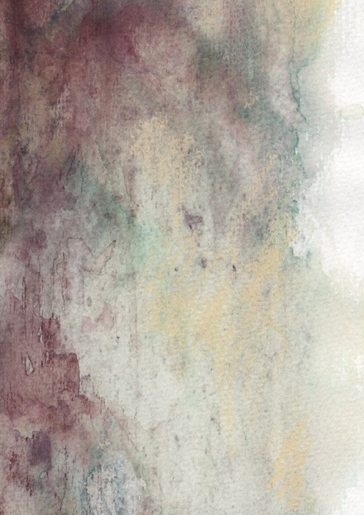 Stock Watercolor Textures