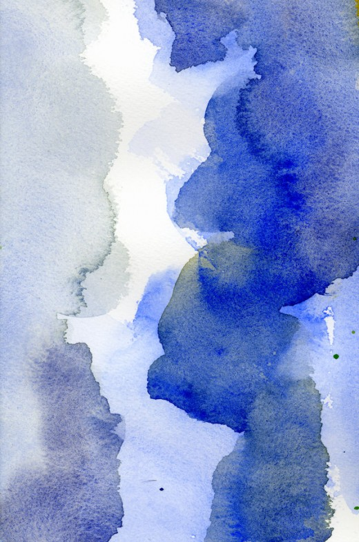 Watercolor texture n1