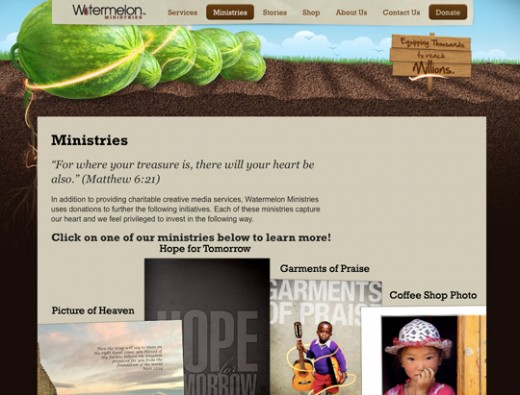 Watermelon Ministries