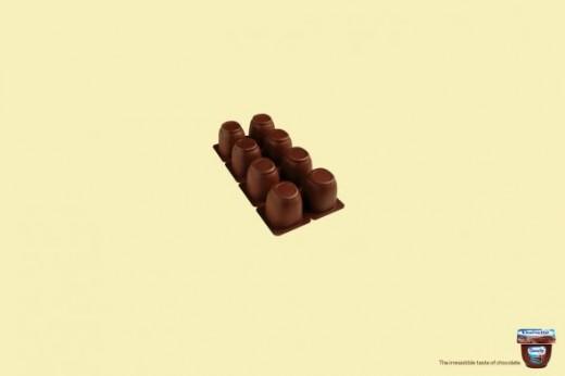 Al Safi Danone Danette Chocolate Chocolate bar