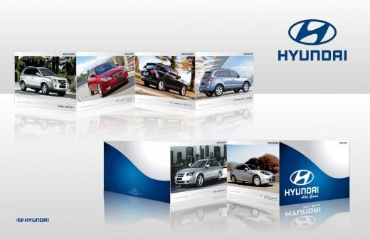 Brochure Hyundai
