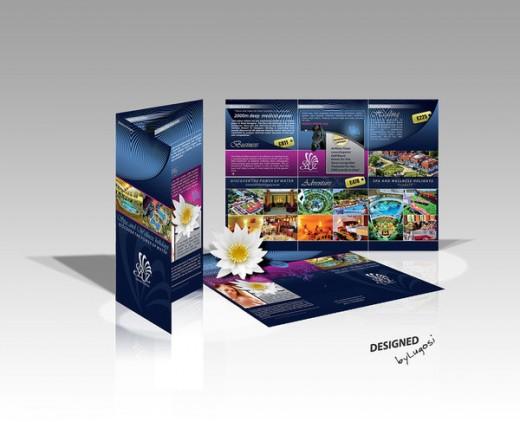 Brochure - Spa
