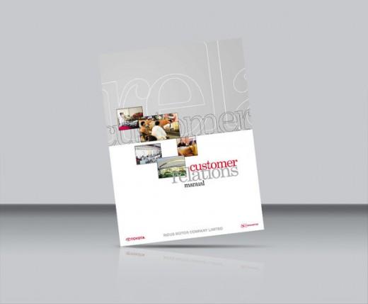 Brochure Toyota CRM