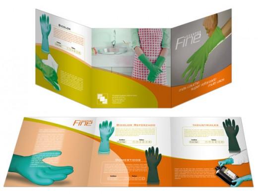 Brochure by Migui83