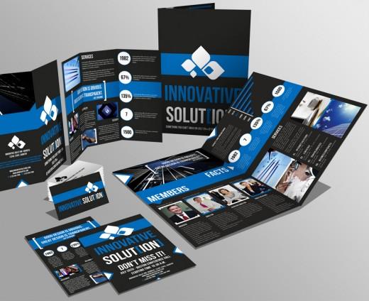 Brochures Pack