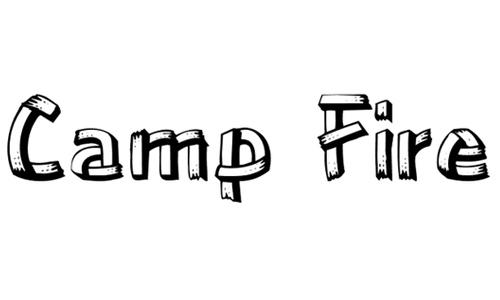 Camp Fire Regular