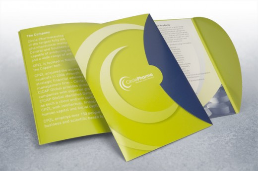 CirclePharma - Brochure