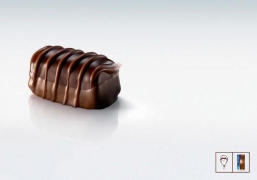 Control Condoms Chocolate