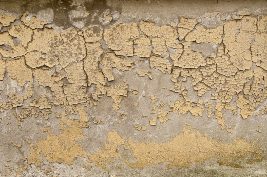 Cracked Plaster Texture 03