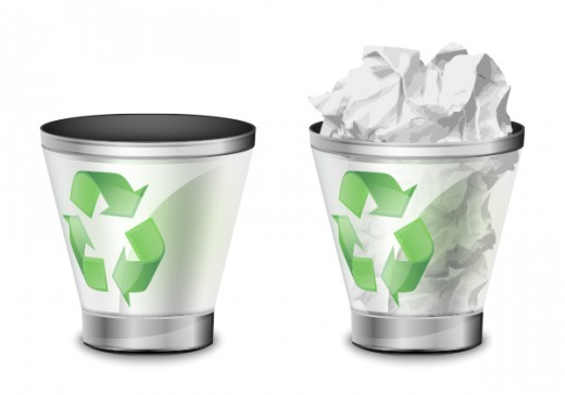 How to Create a Trash Bin Icon with Adobe Illustrator