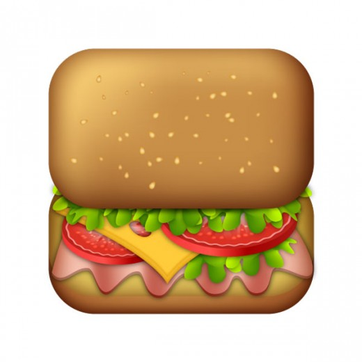 How to Create an iOS Style Sandwich Icon