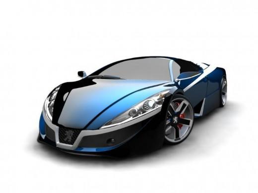 My Lovely Car