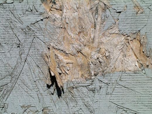 Plywood stuff