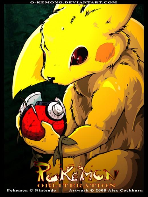 Pokemon Obliteration