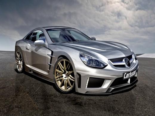 Super GT Carlsson C25 Royale
