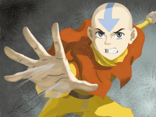 The Legend of Aang