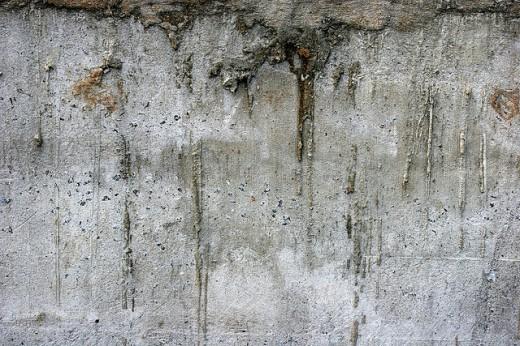 Weathered Concrete Texture