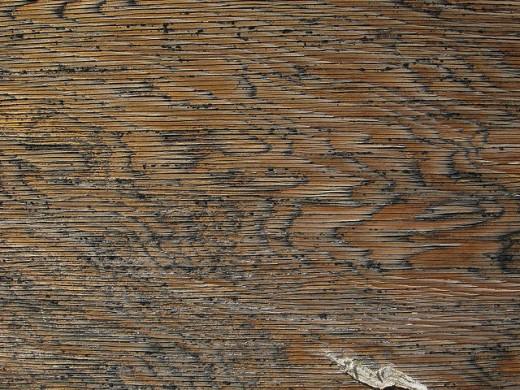 Weathered Plywood
