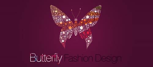 Butterfly Fashion Design