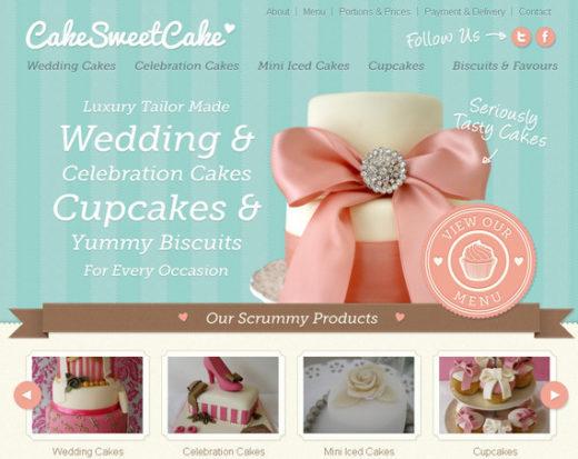 Cake Sweet Cake