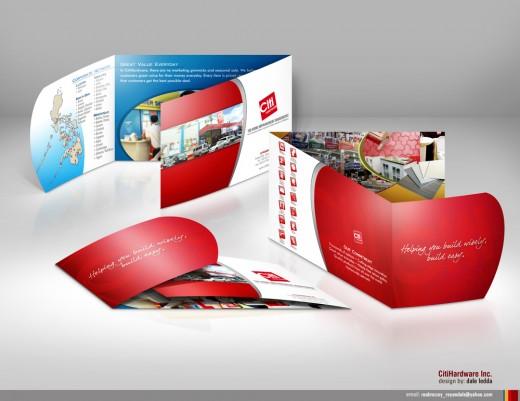 Corporate Brochure v2