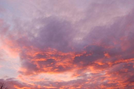 Free Texture - Sky II