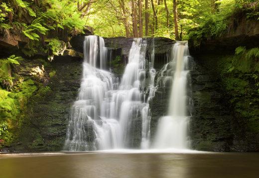 Goitstock Falls 2