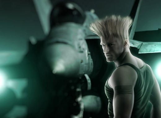 Guile Hyper Real