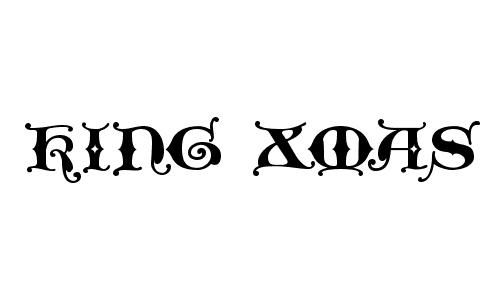 King Xmas