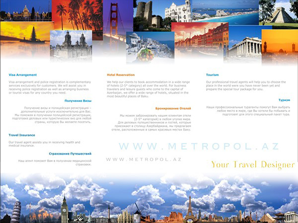 Metropol Travel