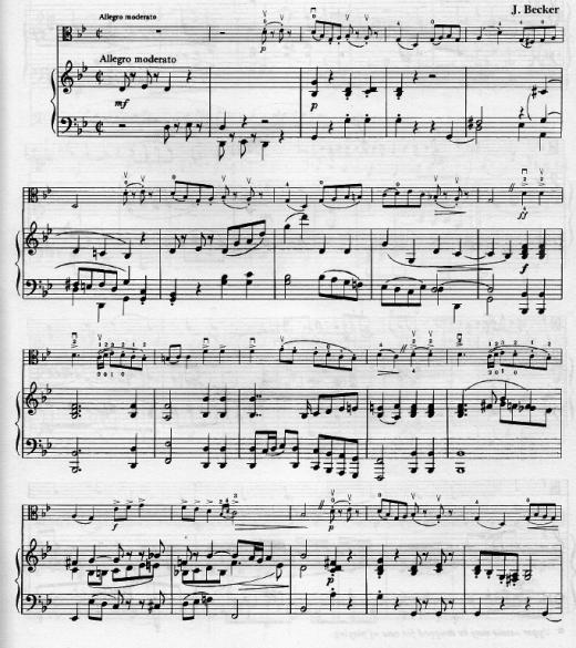Music Stock I