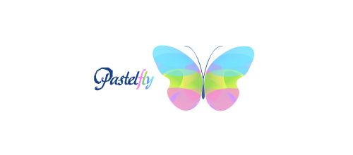 Pastel Fly
