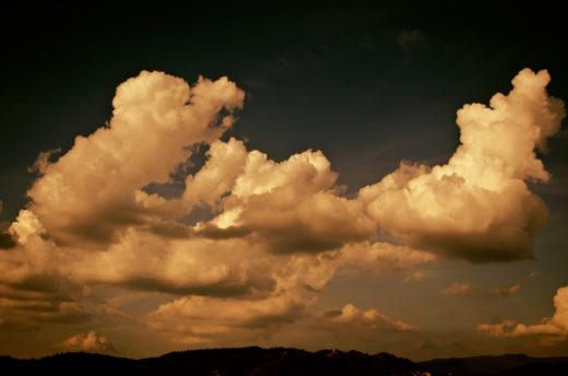Rembrandt Sky